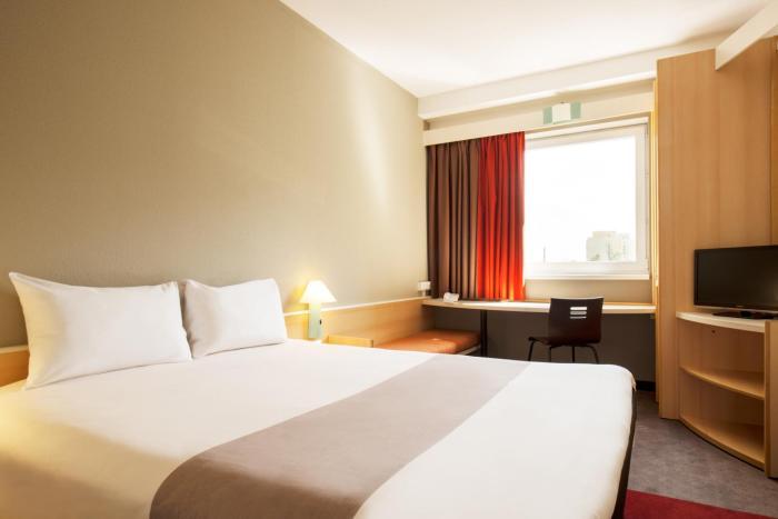 Hotel Ibis Łódź Centrum