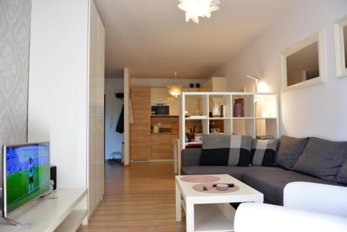 Apartament Solna 106
