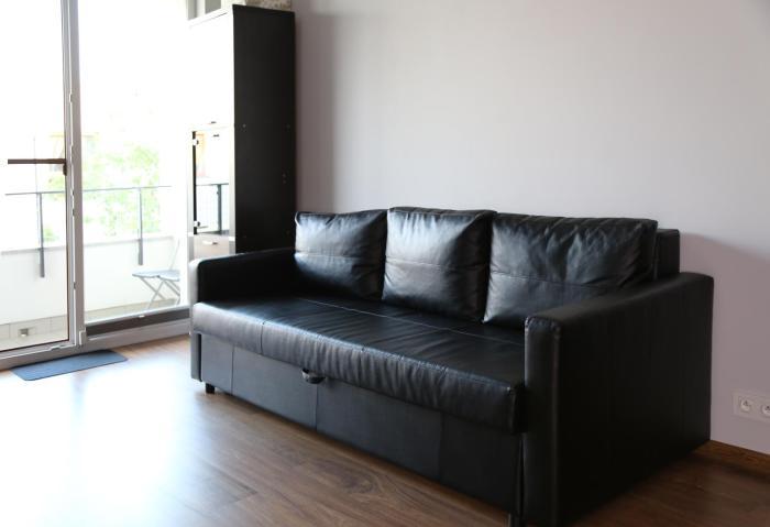 Apartament Wille Klasyków