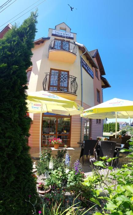 Villa Nobis
