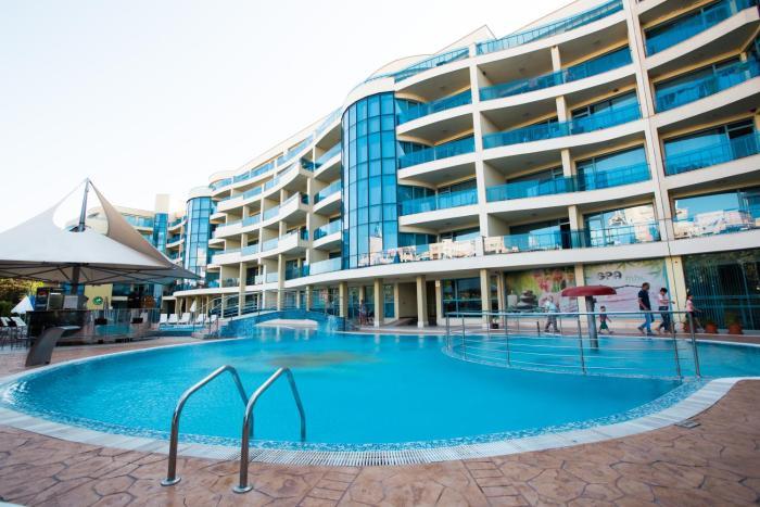 Aparthotel Marina Holiday Club & SPA