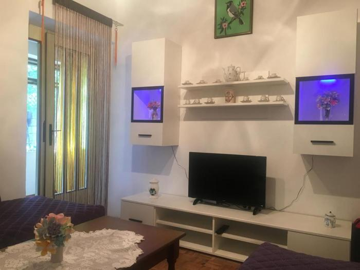 Apartment Selce 11133a