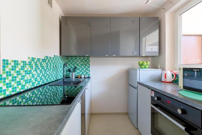 Lemonade Apartment in City Centre