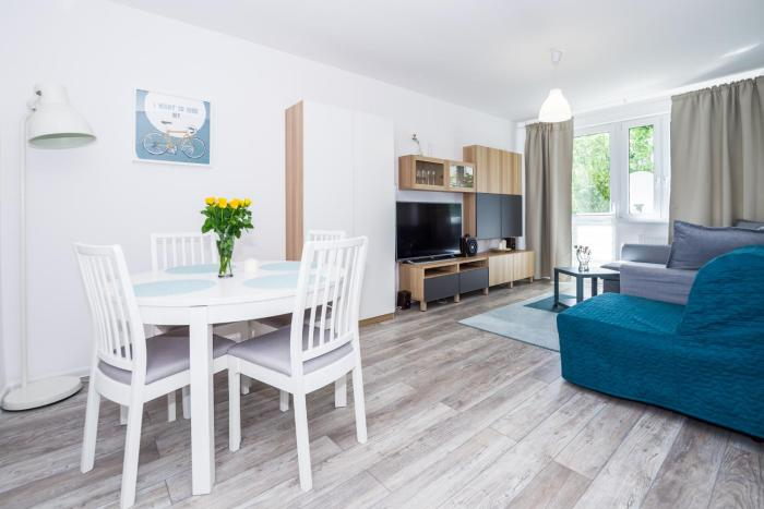 Seaside Apartment 10 min from beach