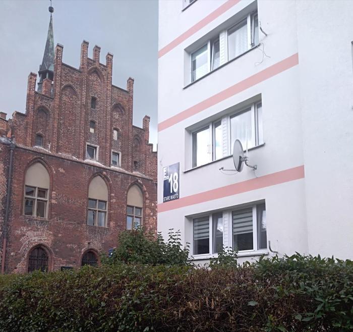 Apartament Blisko Zamku