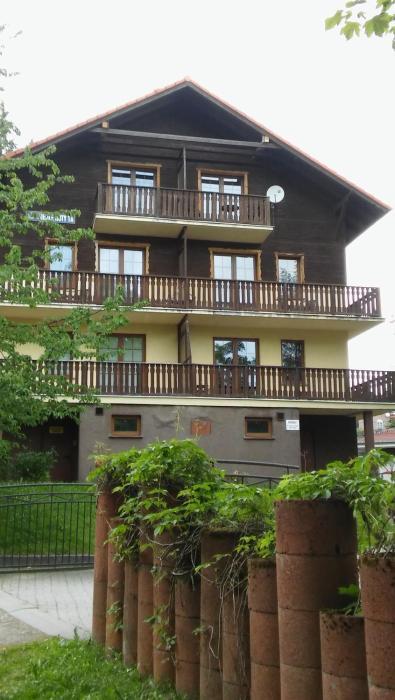 Apartament Elizabeth