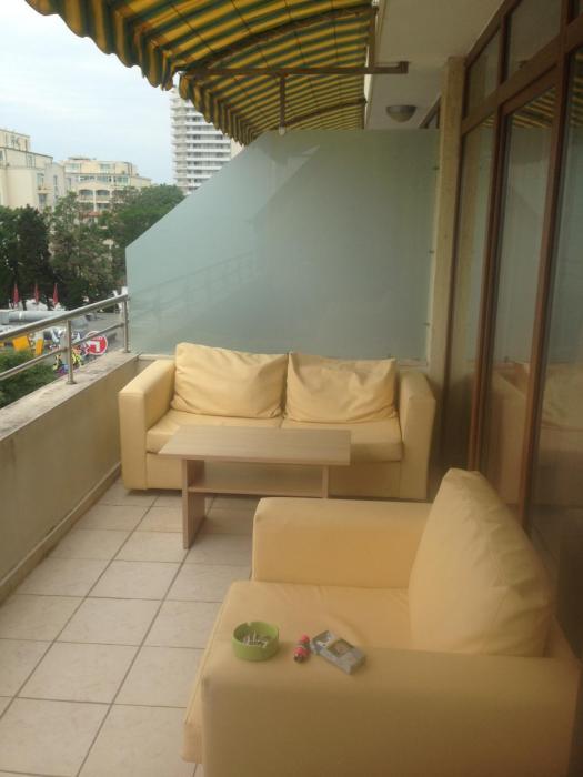 beach apartment Kaya