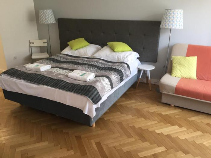 Apartament Miro