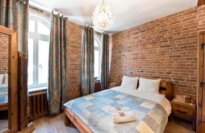 Apartament Starówka 1