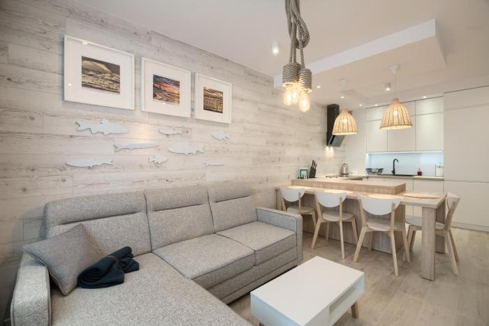 Apartament Rybakówka