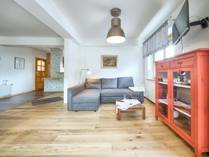 Limba Apartment VisitZakopane