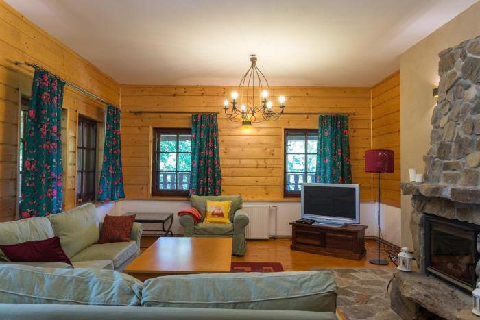 Apartament Na Urlop Wisła Domek W Górach