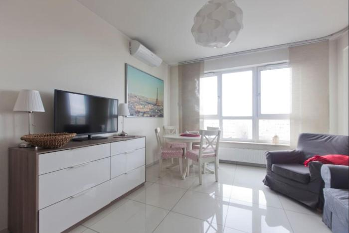 Modern Air-conditioned apartment in Old Town