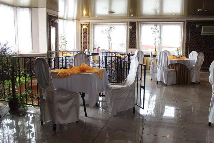 Hotel PINOCY