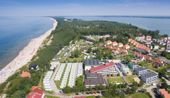 Domki Holenderskie Eden Resort & Spa