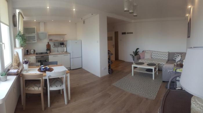 Charming Apartment Rembielińska