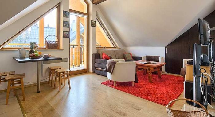 VisitZakopane Malta Apartment