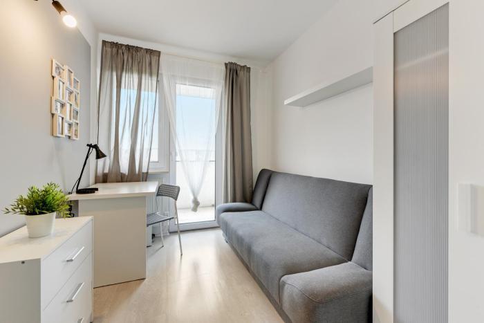 Startowa 23 Rooms
