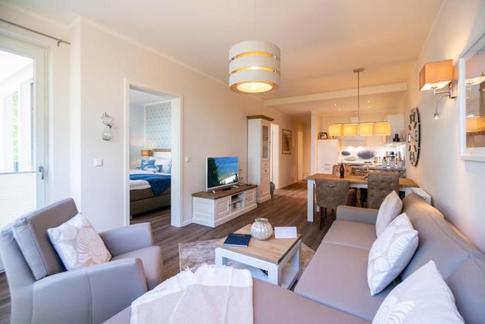 Strandresidenz Else Marie Apartment 13