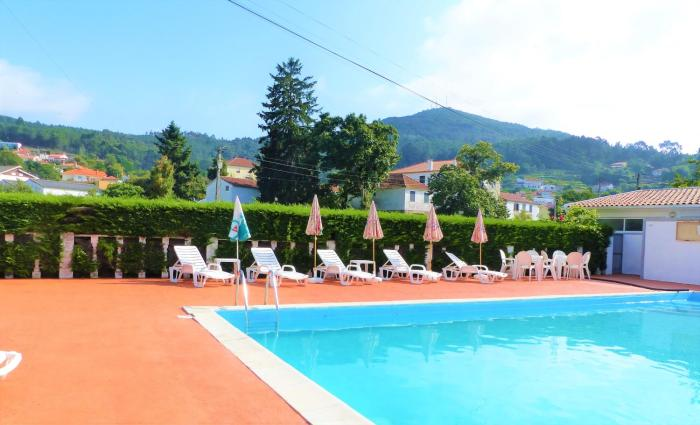Hotel Vila DArtes
