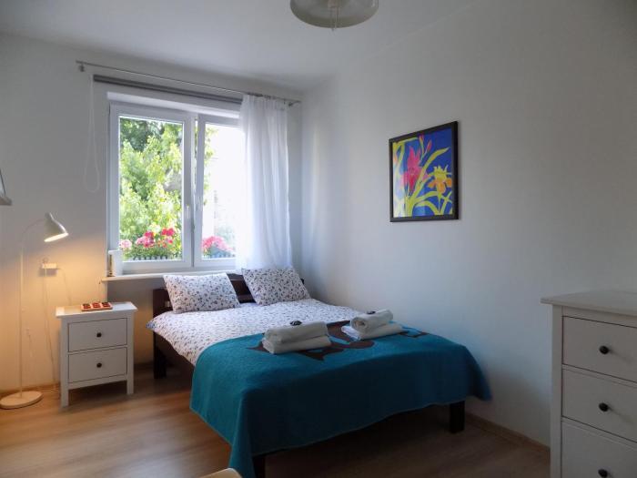 Apartament Kartuska 112