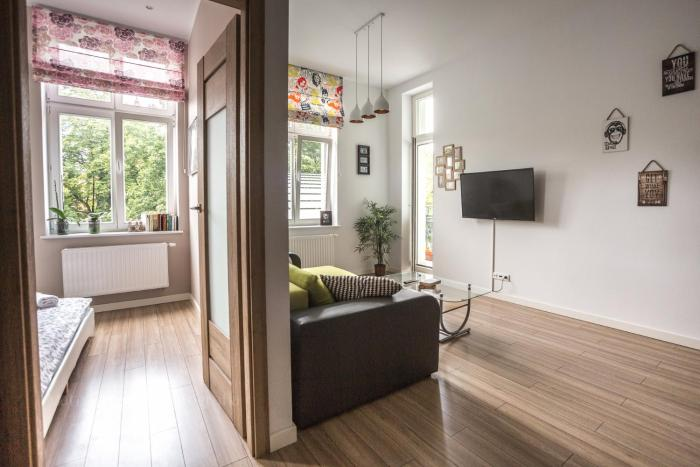 Apartament Orchidea - Centrum