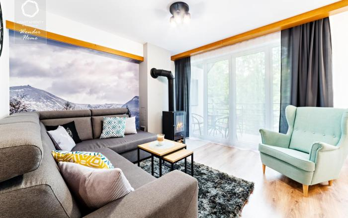 Apartamenty Wonder Home Fjorda