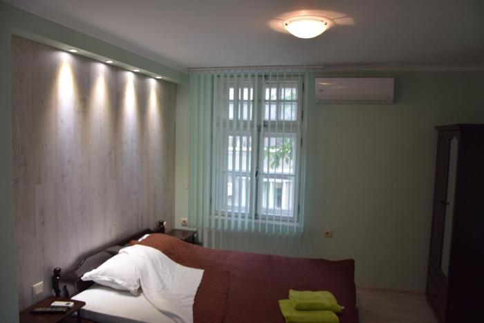 *Tiara* apartment