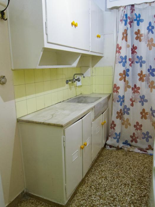 Mpirmpili 2 Private flat with garden for 1-5 people