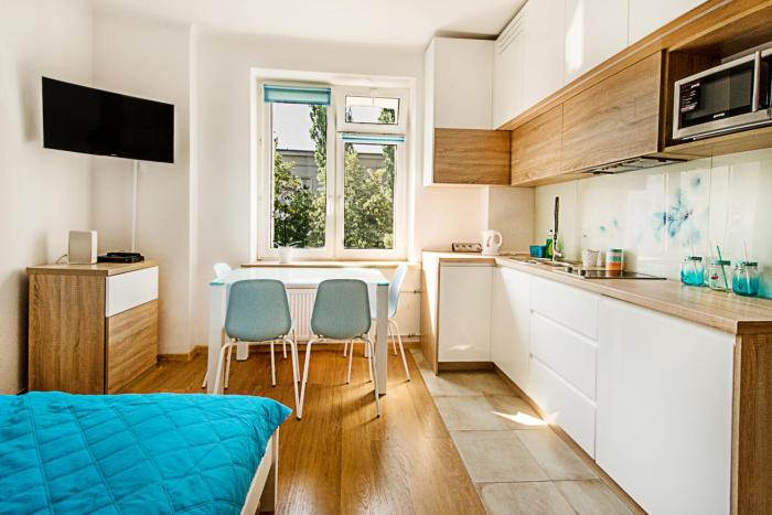 LIKE HOME Beautiful Apartment in the best location in Warsaw Aleja Solidarności Street