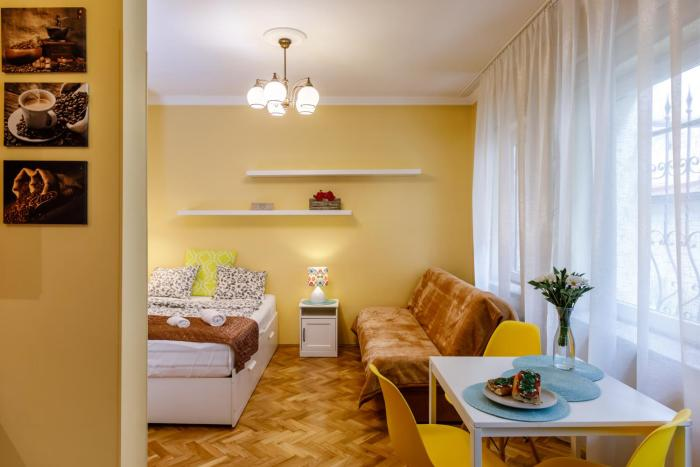 OK KAZIMIERZ Apartments