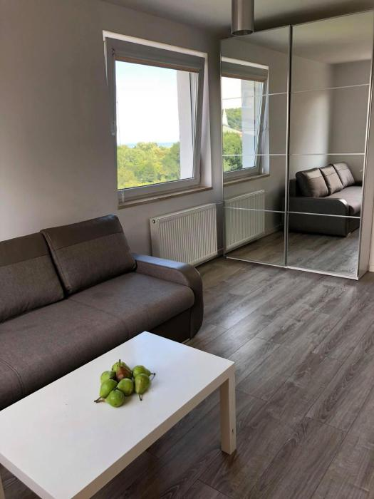 Sopot Apartament Kamienny Potok