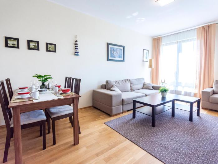 VacationClub - Olympic Park Apartment B411