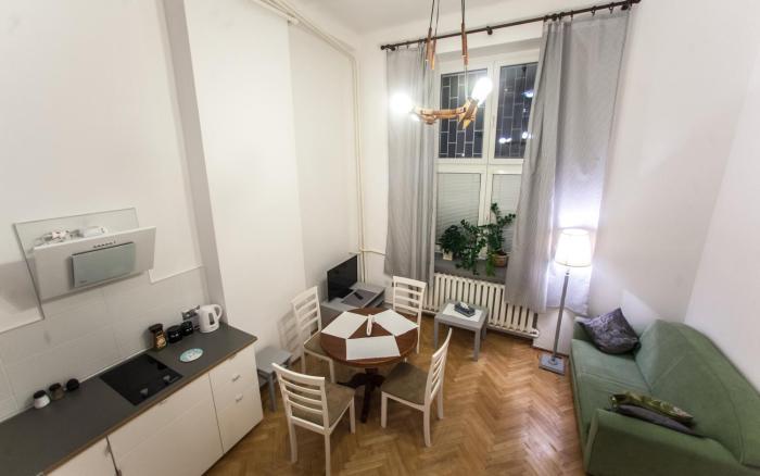 Apartamenty Varsovie Żelazna