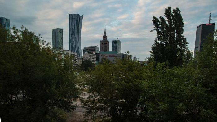 Apartamenty Varsovie Chmielna 73C