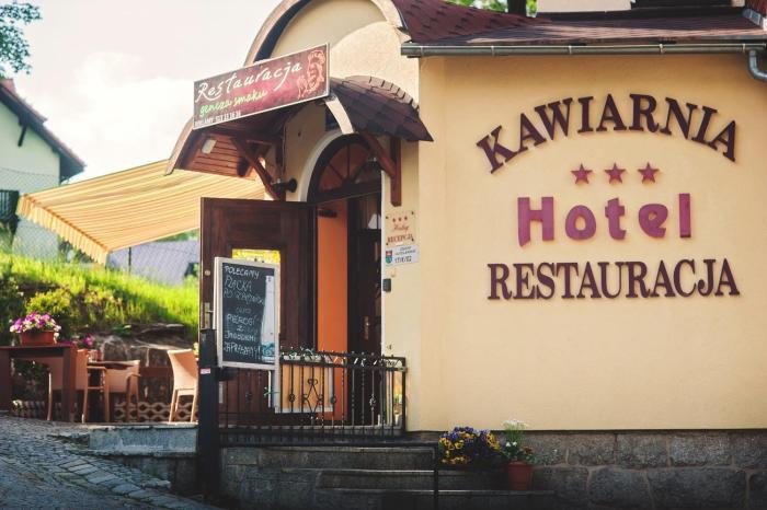 Hotel Halny