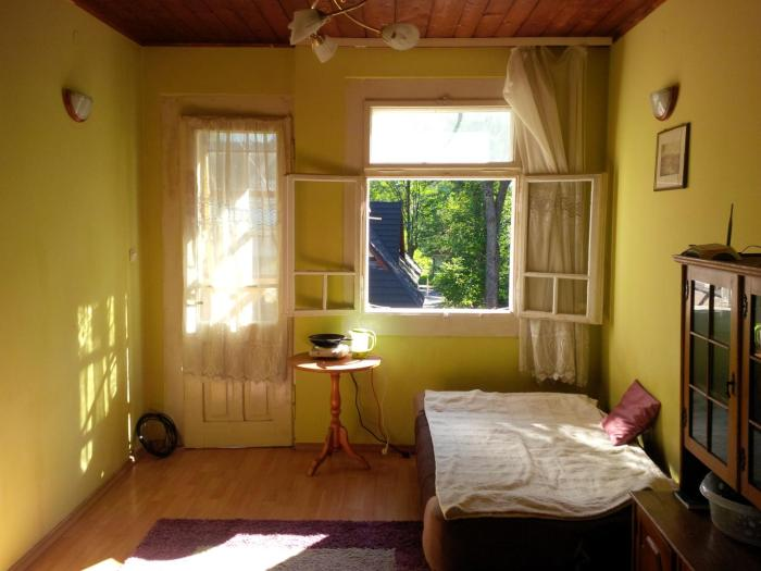 Apartment in best location in Zakopane