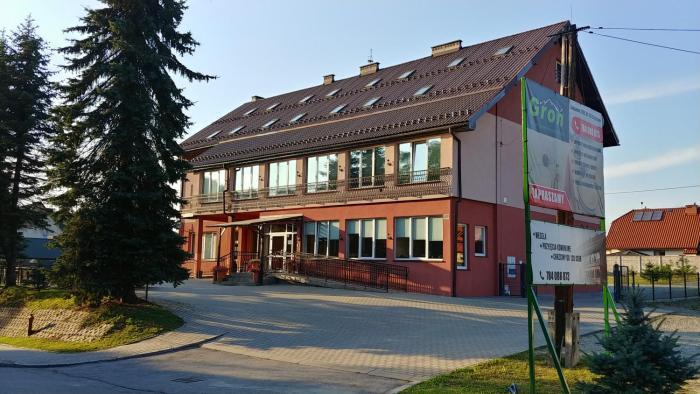 Ośrodek Szkoleniowo-Rekreacyjny Groń