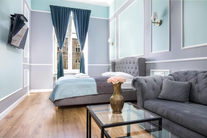 Domles Apartments