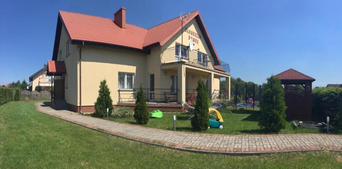 Słoneczny Domek