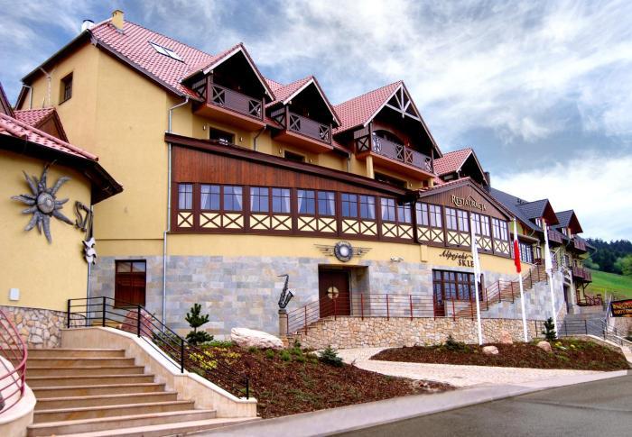 VitalSpa Resort Szarotka