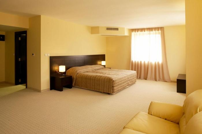 Gardenia Park Hotel