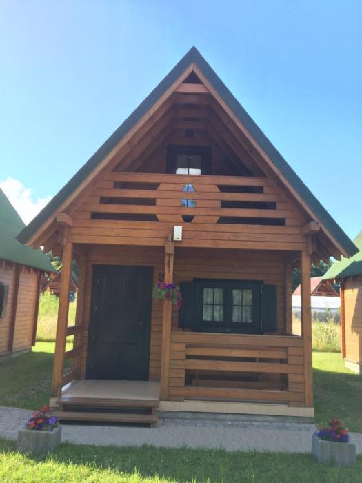 Domki Letniskowe Malinka