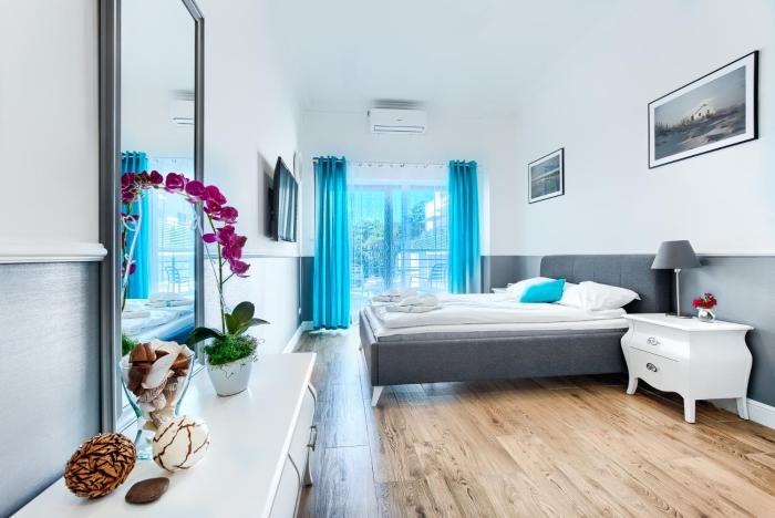 Apartamenty AmberHome