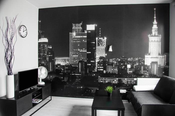 Apartament Expo Brylowska