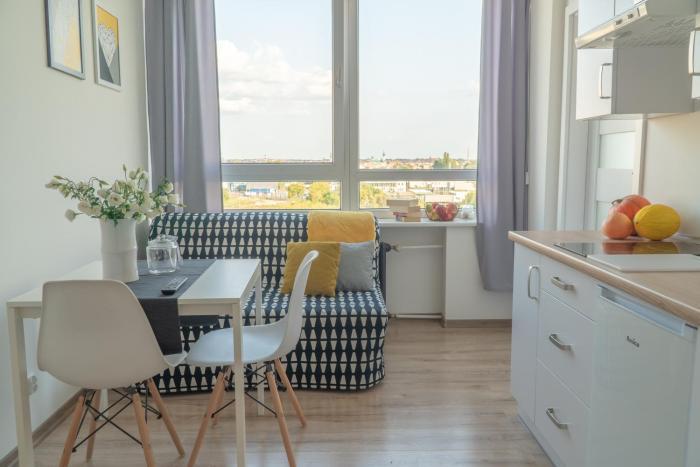 Apartamenty Złota 71