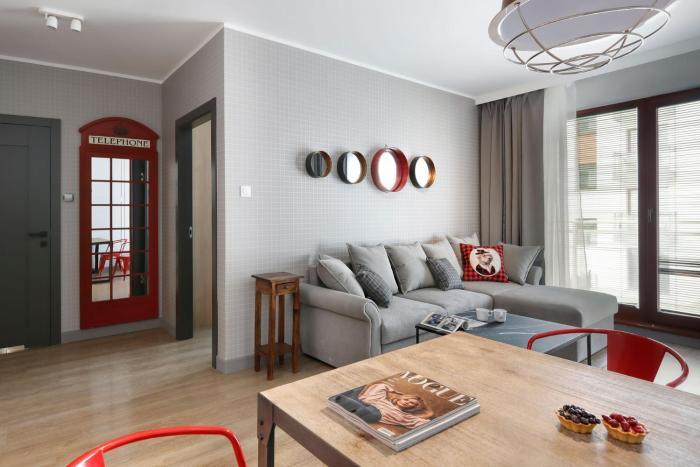 City Center Apartments SPA & Wellness