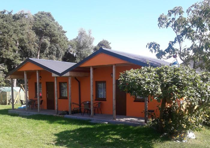 Domki u Piotrusia