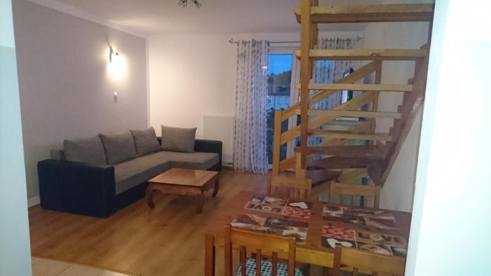 Apartament w centrum Jagodaprzy Placu Neptuna