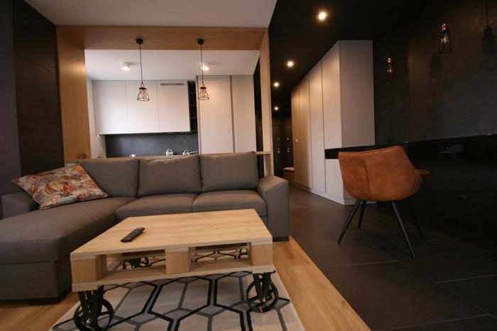 Apartament Zagnańska Garaż Inclusive